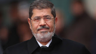اول طلب لاسرة محمد مرسي بعد وفاته