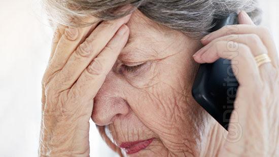 operadora indenizara idosa excesso cobrancas direito