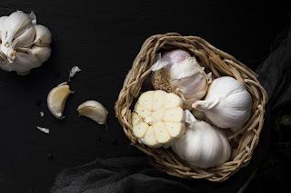 garlic, immunity boosting food
