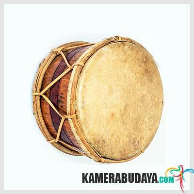 Marwas, Alat Musik Tradisional Dari Riau