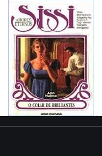 O COLAR DE BRILHANTES - Ann Hulme