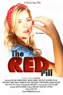 the red pill poster 2