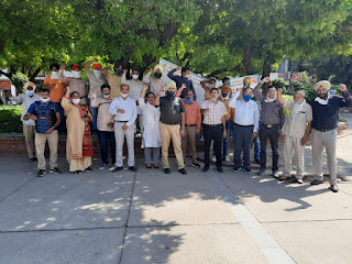 iju-protest-jamshedpur