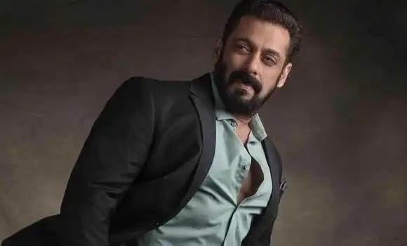 Salman Khan confirms release date of 'Radhe'