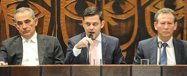 Audiência discute ligação asfáltica de Mato Rico