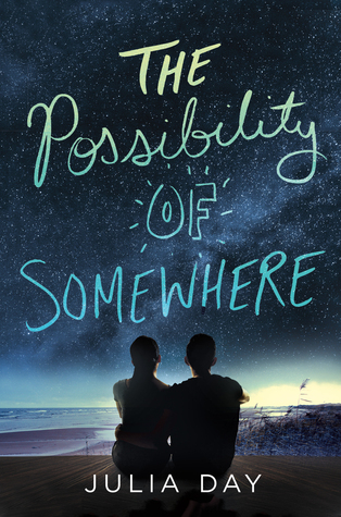 The Possibility of Somewhere book cover
