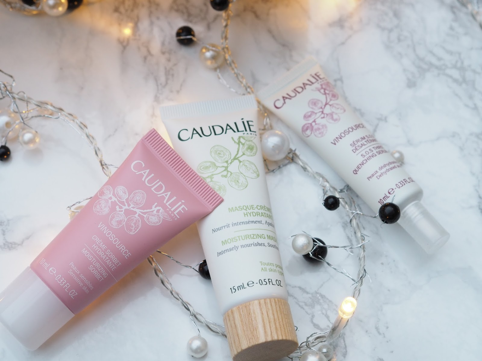 Caudalie Christmas Cracker