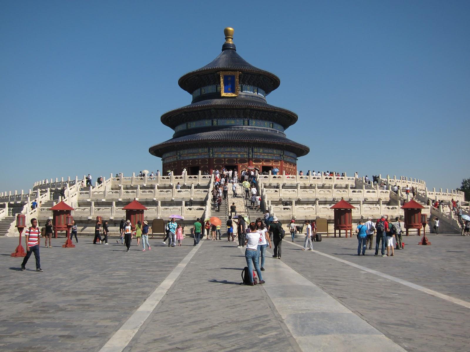 Resultado de imagen de tiantan gongyuan mejores fotos