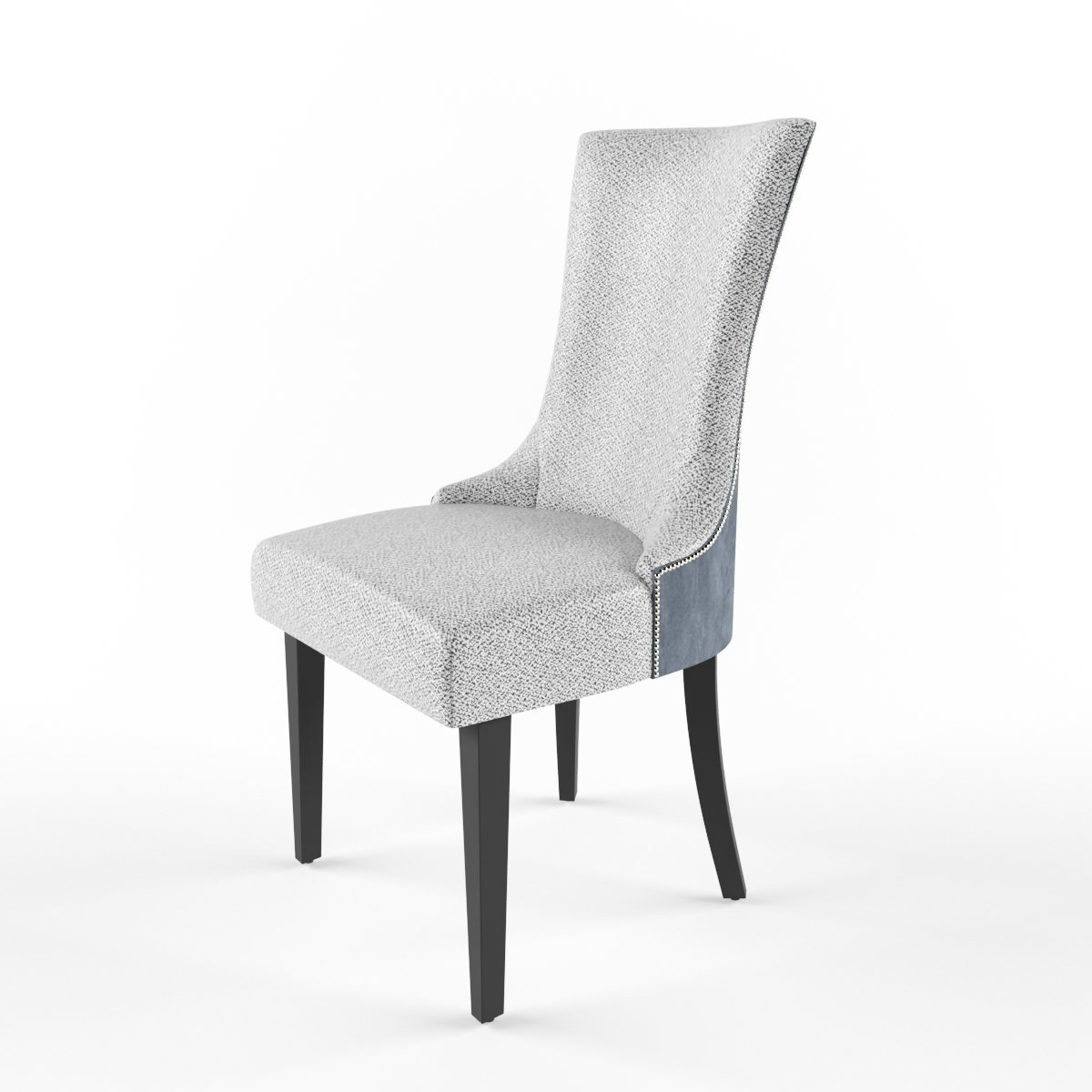 Free 3D Model Charles Chair By London Sofa U0026 Chair Company