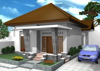 Trend 2016 - Desain Rumah Mewah Minimalis 03