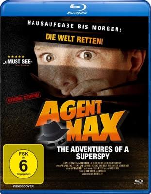 As Regras de Max Dual Áudio 2004 - BluRay 1080p