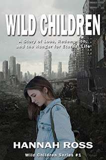 Wild Children: A Story of Loss, Redemption, and the Hunger for Eternal Life free book promotion Hannah Ross