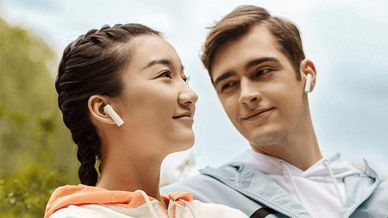 Xiaomi Mi True Wireless Earphones 2 arrives in PH for PHP 3,495!