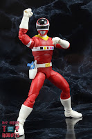 Power Rangers Lightning Collection In Space Red Ranger vs Astronema 14