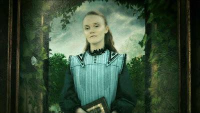 Ариана Дъмбълдор - Хари Потър и даровете на смъртта
