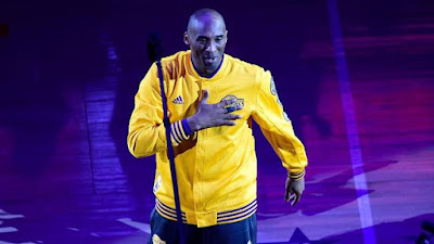 Hasi Autopsi Pilot Pebasket Kobe Bryant Hingga Ramos Ahli Mencederai Lawan