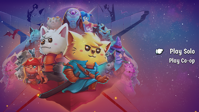 Cat Quest II Review :The cat's meow or for the dogs?