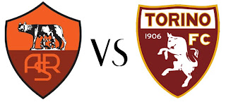 Prediksi Skor AS Roma Vs Torino 20 November 2012