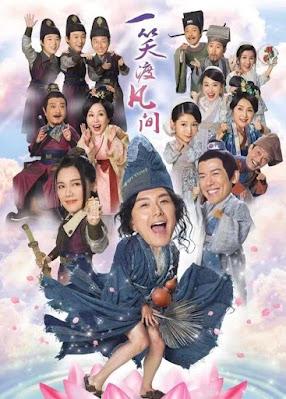 Tế Công Truyền Kỳ TVB