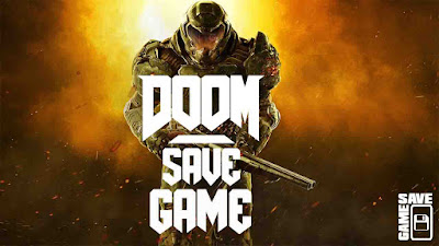 doom 2016 save game 100