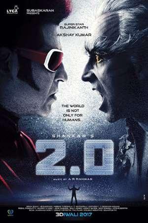 Download Rotot 2.0 (2018) Hindi Movie 720p WEB-DL 1GB