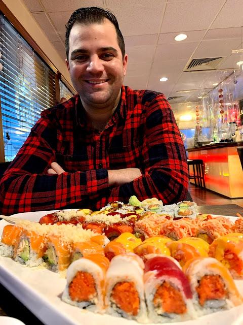 best sushi on long island