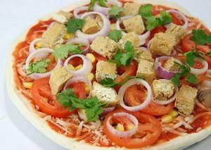 Resep Buat Pizza Tahu dan Sosis
