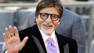 Amitabh Bachchan launches Eye Care Campaign in Uttar Pradesh