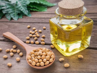 Fundamental and technical update off soybean, soybean oil, mustard and crude palm oil.
