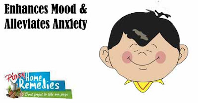 Top 10 Health Benefits Of Sage: Mood and Axiety
