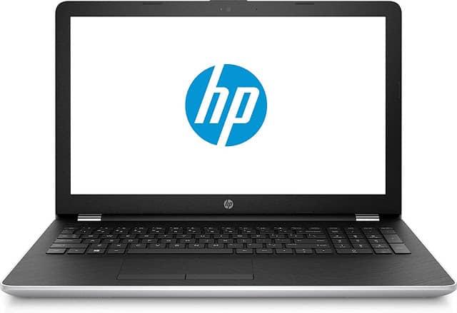 HP 15-BS638TU Portable FHD15.6 Inch Laptop-Gadget Media