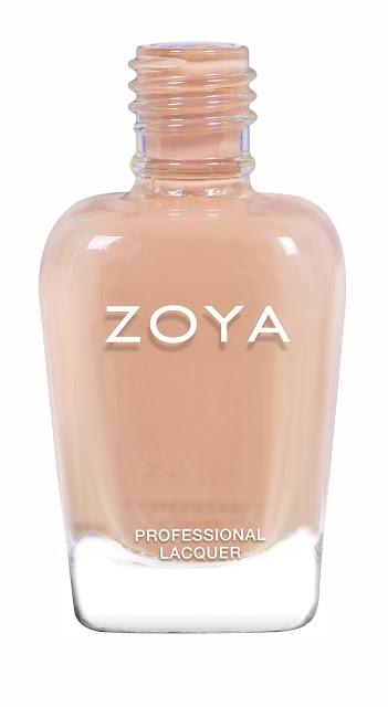 Zoya 1014 Enza