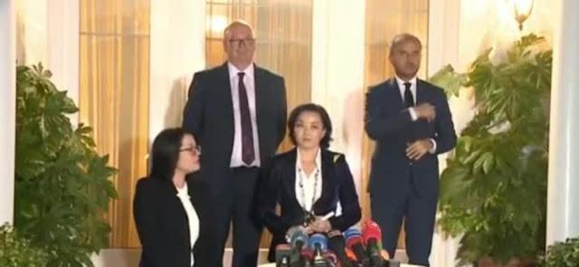 Tirana, riforma elettorale al centro della controversia dei partiti politici