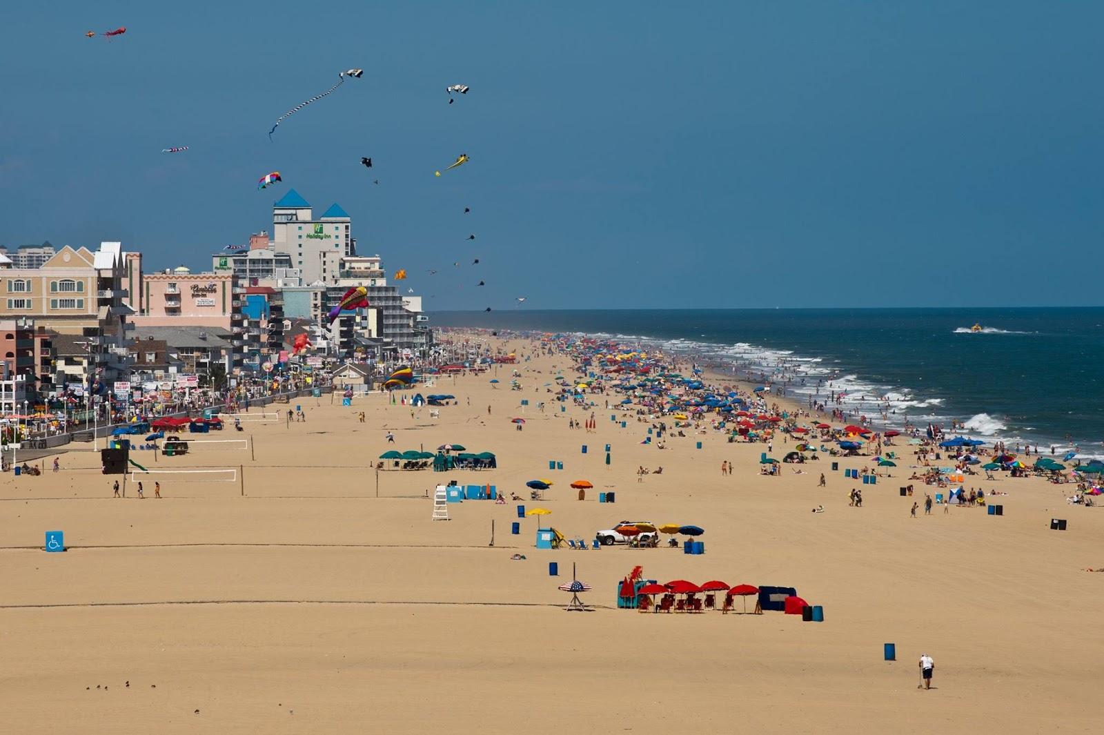 Salisbury News Ocean City Is Not A Topless Beach-6375
