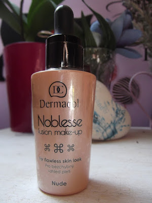 dermacol Noblesse make up