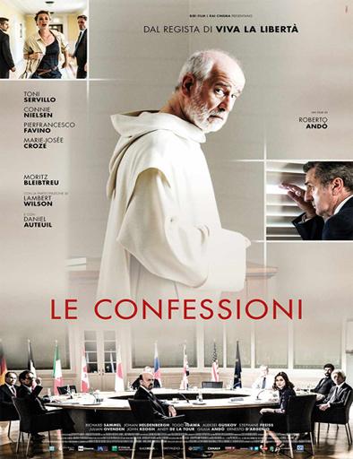 Ver Le confessioni (2016) Online