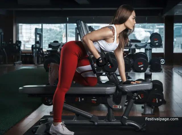 Best Gym Motivation Quotes 2021