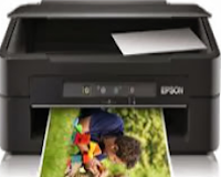 Epson Expression Home XP202 Driver Free Download