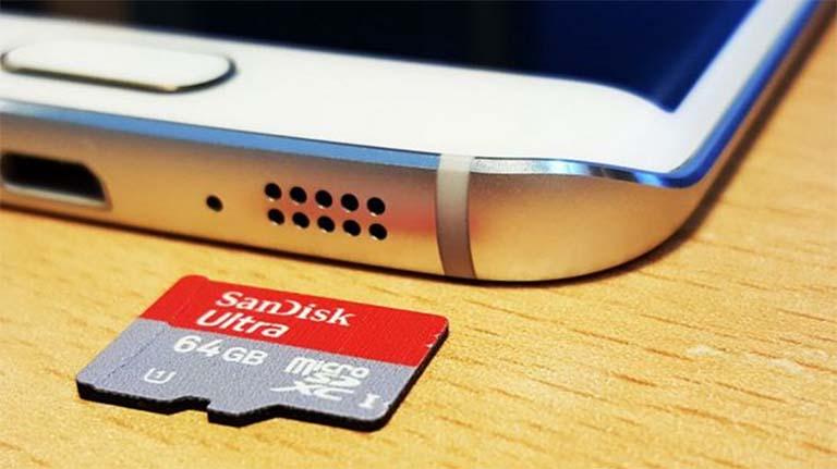 Cara Memperbaiki Memori MicroSD Smartphone Anda Yang Rusak
