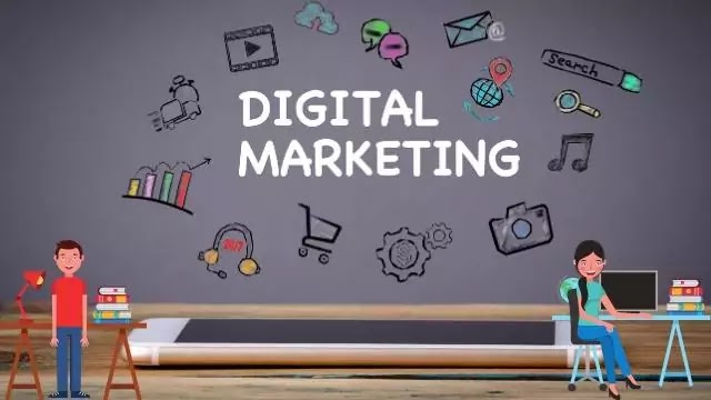 Digital Marketing Course- Learn and start earning money