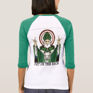Find Funny St Patricks Day T shirts for everyone (including yourself)