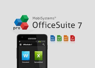 Office Suite + Pdf Apk