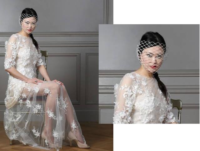 FANNY LIAUTARD créatrice de robe de mariee créateur Paris