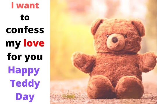 teddy bear quotes and sayings