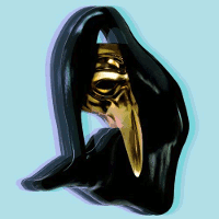 MP3 music download 320Kbps. Claptone - The Music Got Me (Darius Syrossian Remix)