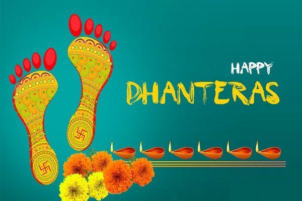 Happy Dhanteras HD image