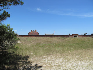 Fort Clinch State Park Florida