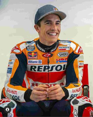 'Live Streaming' Trans7 MotoGP Portugal 2021, 'Comeback' Marc Marquez jadi Tajuk Utama