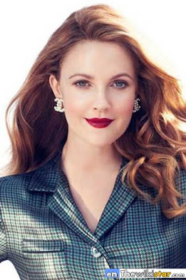 The life story of Drew Barrymore, American actress.