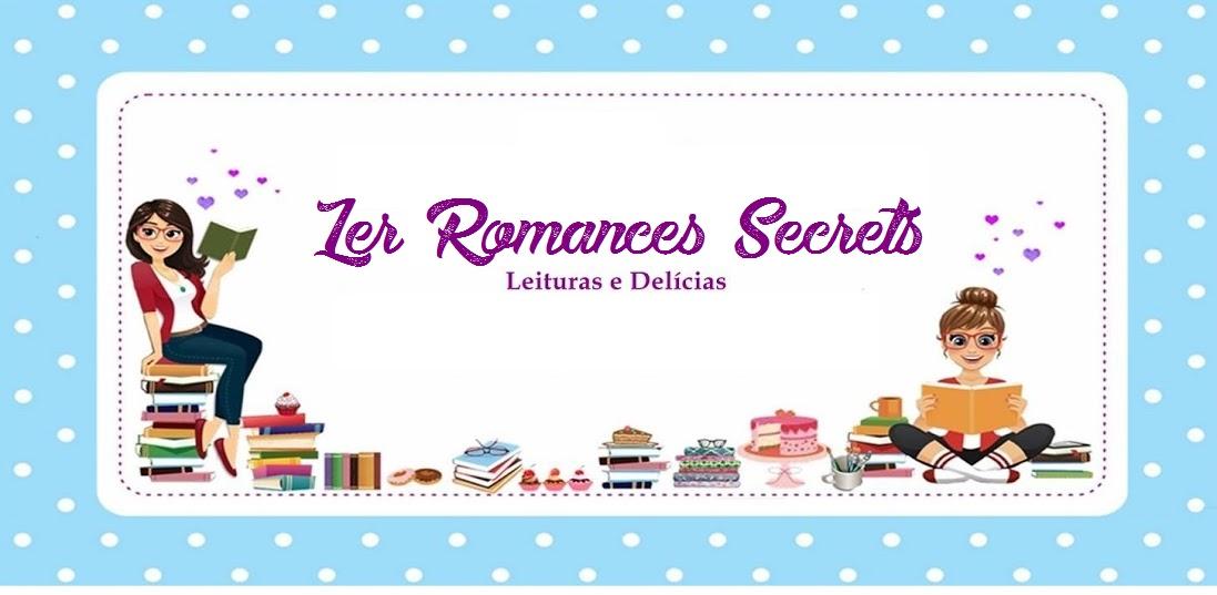 6460003d856fd           LER ROMANCES           Livros e muito mais